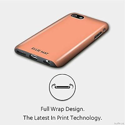 Amazon.com: Personalized Custom Colour/Color Palette Matte ...
