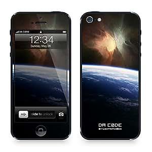 "GHK - Da Code Skin for iPhone 4/4S: ""Big Bang"" (Universe Series)"