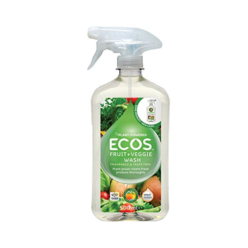 Earth Friendly Products Fruit & Vegetable Wash, 17-Ounce Bottle (Pack of 6) by Earth Friendly Products (Image #7)