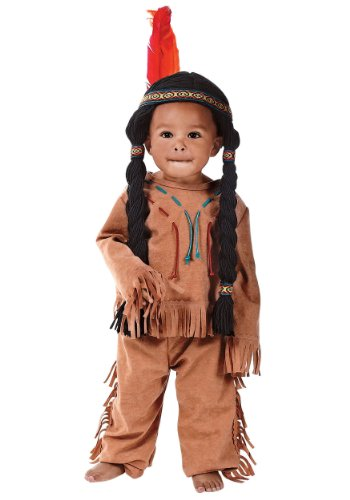 Yarn  (Infant Indian Costumes)