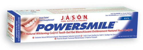 Jason Powersmile Tooth Gel, 6 once