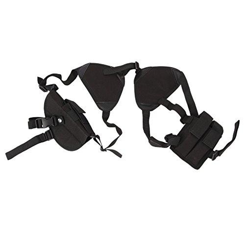 quick draw shoulder holster - 4