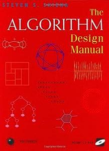Algorithm Design Manual Book