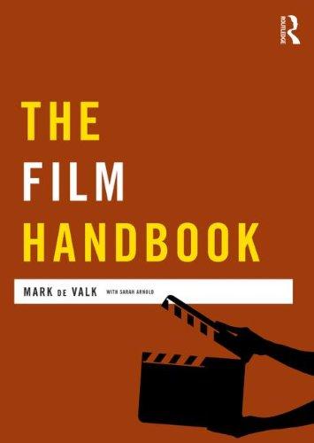 The Film Handbook (Media Practice)