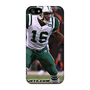 Case Cover New York Jets/ Fashionable Case For Iphone 5/5s