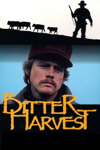 Harvest By Terry - Bitter Harvest (1981)