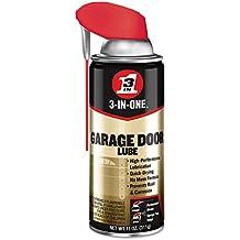 3-IN-ONE Professional Garage Door Lubricant Spray, 11 oz.