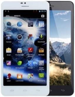 5OLD DOOGEE DG-PHABLET DG685 6.85-inch MTK6572 1.3GHz Dual-core Smartphone: Amazon.es: Electrónica