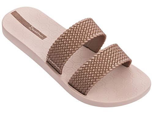 Ipanema City Women's Sandals, Pink/Pink (8 US)]()