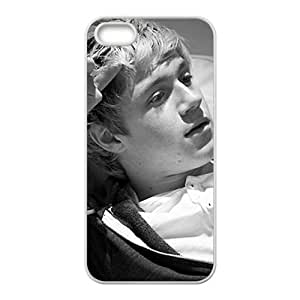 Lovely spoony boy Cell Phone Case for iPhone 5S