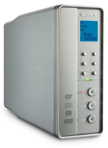 SONY VRD-VC20 DRIVERS FOR MAC DOWNLOAD