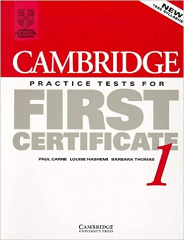 Succeed in cambridge fce 10 practice tests student book + cds.