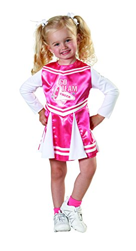 Seasons Cheerleader Role Play Costume