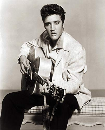 photo Elvis Presley 8 x 10 Glossy Picture Image #31
