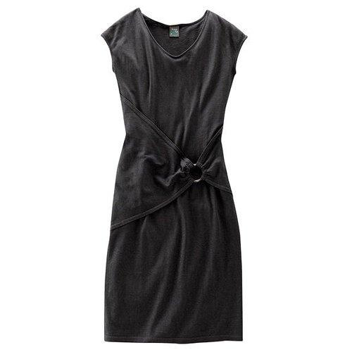 HempAge Kleid Aida aus Hanf und Bio-Baumwolle