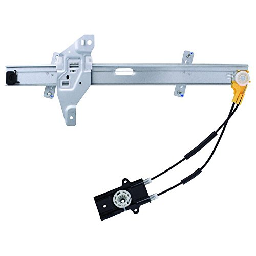 Parts Player New Window Regulator Front Right RH Passenger For Buick 1997-2005 Olds (Rh Front Door Regulator)