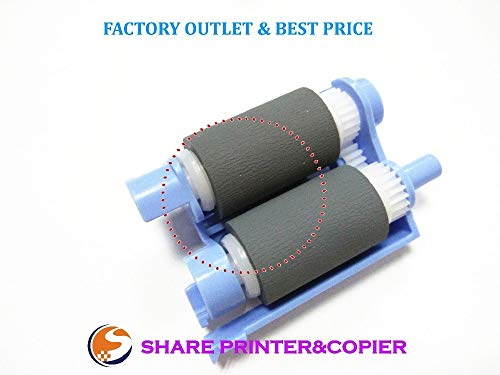 - Printer Parts Share New Pickup Roller Assembly for Laserjet M402 M403 M426 M427 M402Dw M402Dn M403Dn M426Dn M427Dn Rm2-5452-000Cn Rm2-5452