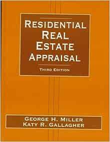 Best real estate appraisal books