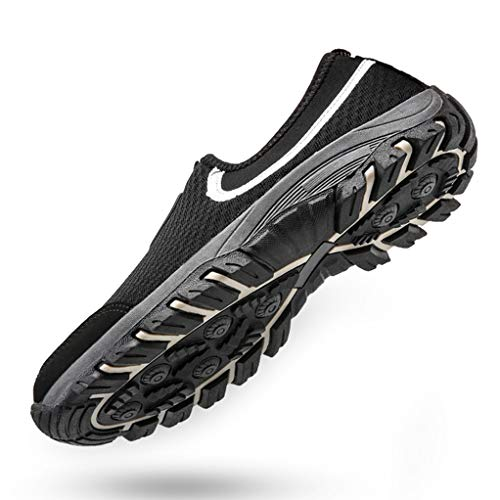 Hiking Women Breathable black Camping Shoes Climbing Lightweight on Shoes Slip SUx6OqS