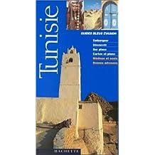 GUIDE BLEU ÉVASION TUNISIE