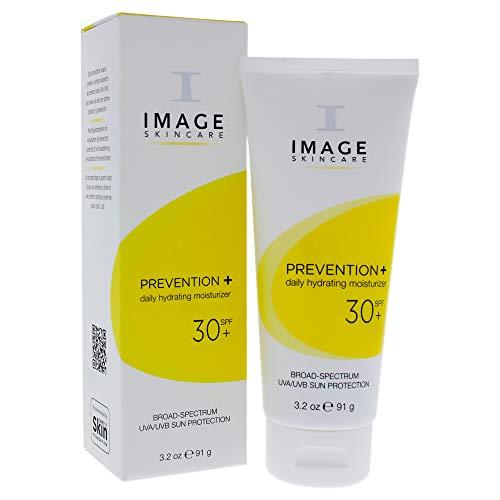 IMAGE Skincare Prevention+ Daily Hydrating Moisturizer SPF 30+, 3.2 Oz
