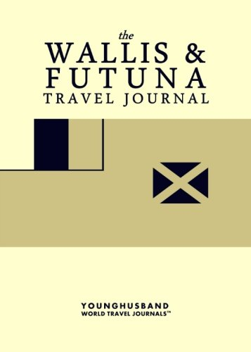 The Wallis & Futuna Travel Journal