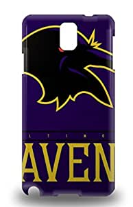 Ideal Galaxy Case Cover For Galaxy Note 3 NFL Baltimore Ravens Protective Stylish Case ( Custom Picture iPhone 6, iPhone 6 PLUS, iPhone 5, iPhone 5S, iPhone 5C, iPhone 4, iPhone 4S,Galaxy S6,Galaxy S5,Galaxy S4,Galaxy S3,Note 3,iPad Mini-Mini 2,iPad Air )