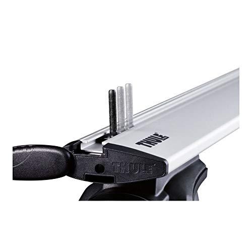 Thule 696400 696-4 Adaptador T para cofres
