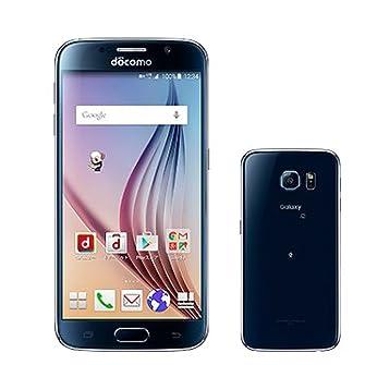 Galaxy S6(SC-05G)docomo