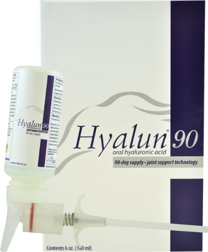Hyalogic Hyalun 90 6-Ounce Equine Joint Supplement for Horse, My Pet Supplies