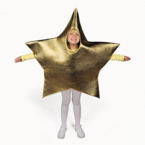 Star  (Oriental Costumes)