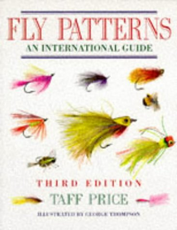 Fly Patterns (Fly Patterns: An International Guide)