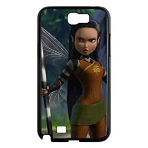Samsung Galaxy N2 7100 Cell Phone Case Black Tinkerbell and the Legend of the Neverbeast 018 WH9467927
