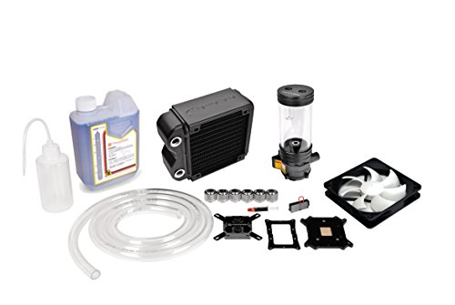 pc liquid cooling kit - 7