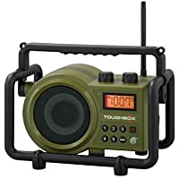 Toughbox Ultra Rugged Radio Toughbox Ultra Rugged Radio
