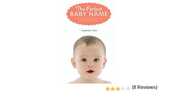 Workbook bible worksheets for middle school : The Perfect Baby Name: A Proven Plan for Choosing a Name You'll ...