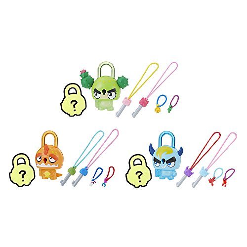 (Lock Stars Bundle 2 (Set of 3) — Series 2 (Product combinations may vary))