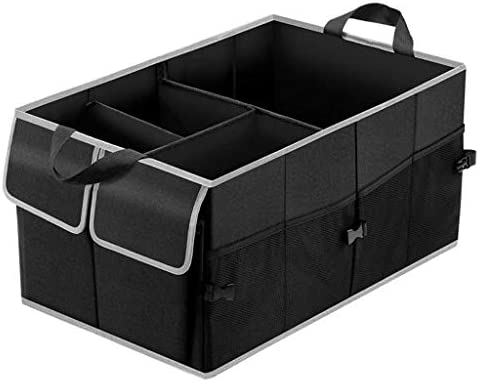 SUNFICON Collapsible Organizer Storage Container product image