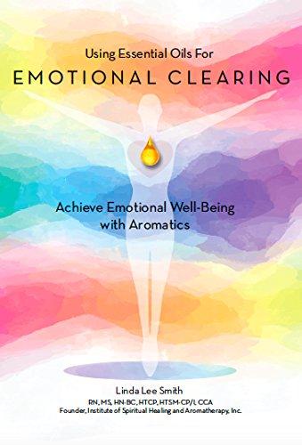 Essential Oils for Emotional Clearing pdf epub