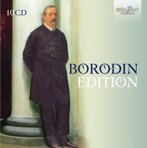 Borodin Edition