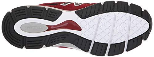 New Men's Running Balance Rouge M990nv4 Shoe w6R6gYxUq