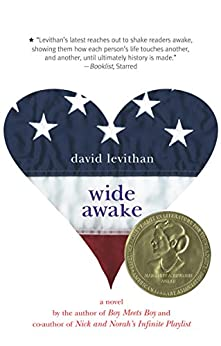 Wide Awake by [Levithan, David]