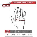 RDX Boxing Hand Wraps Inner Gloves for