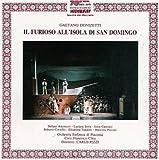 Il Furioso All'Isola Di San Domingo by Donizetti (1996-01-09)