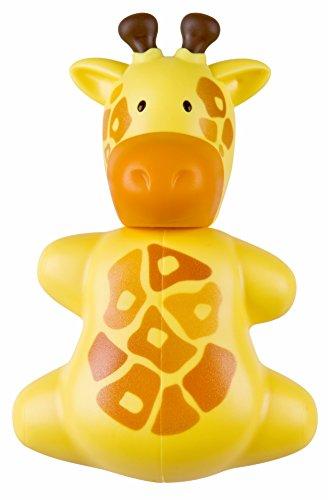 Flipper Animal Toothbrush Holder Giraffe product image
