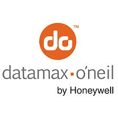 Datamax-O'Neil EP3-00-1J000P00 Mark III Desktop Printer, 300 DPI, 5 IPS, E-4305P, Adjustable Sensor, Navigational/LED UI, Tear Edge, DPL, 64 MB Flash/32 MB DRAM ()