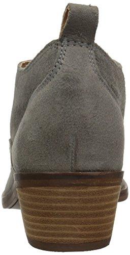 Lyckliga Kvinna Lk-fantine Mode Boot Stålgrå