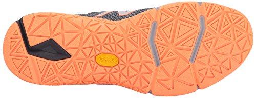 Vivid Running Shoes Minimus Balance Men's Indigo Tangerine New 40 Vintage Trail zwpT6pxq