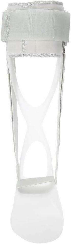 Corrector de tobillo para caída de pie, soporte de caída de pie, soporte de protección ajustable
