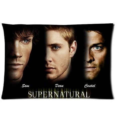 sam and dean winchester blanket - 4